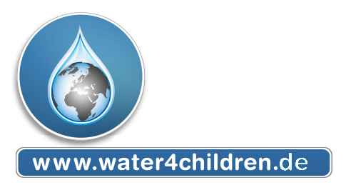 Water for Children Logo
