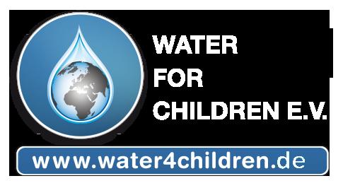 Water for Children Logo