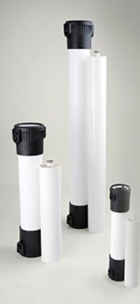 water filtration - several water filters